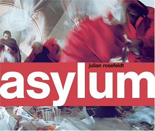 Julian Rosefeldt: Asylum