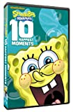 DVD : SpongeBob SquarePants: 10 Happiest Moments