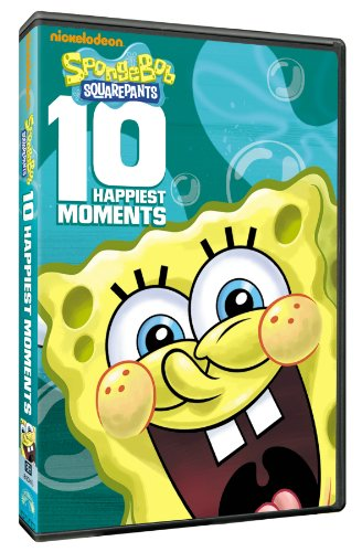 10 Happiest Moments (Full Frame, Dubbed, Dolby)