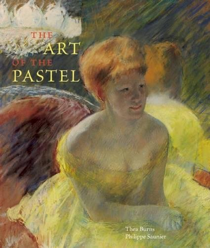The Art of the Pastel