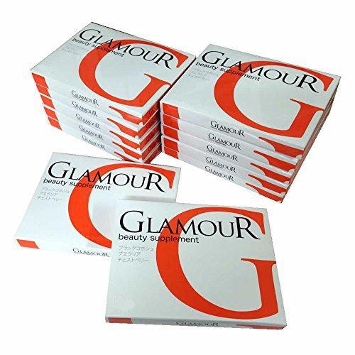 B-ビューティーサプリ グラマー30粒×12箱セット(GLAMOUR) B015ZBV6V0