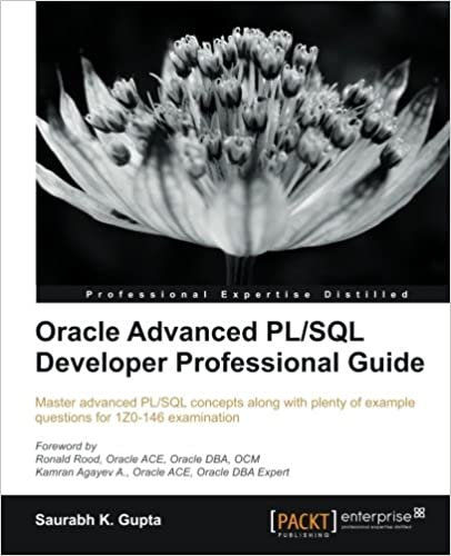 Oracle-Advanced-Developer-Professional-Guide