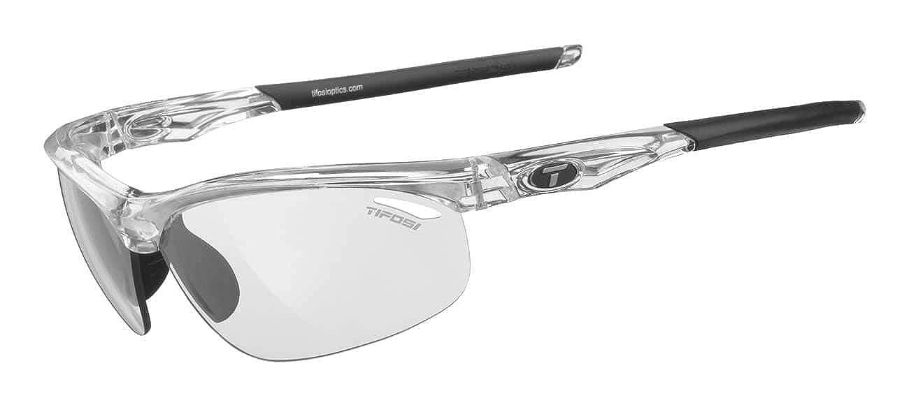 192609c8ef6 Amazon.com  Tifosi Veloce 1040305331 Wrap Sunglasses