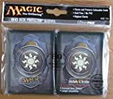 Ultra Pro (80 Count) White Mana Symbol Deck Protector Sleeves - Magic the Gathering