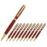 Legacy Woodturning, Slimline Pen Kit, Many Finishes, Multi-Packs