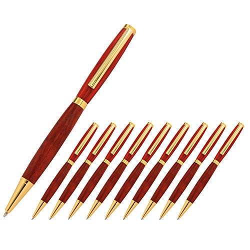 pen making - 2