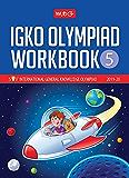 International General Knowledge Olympiad (IGKO) Workbook -Class 5