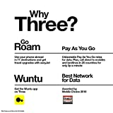 Three Mobile Pay As You Go Mobile Broadband 24 GB