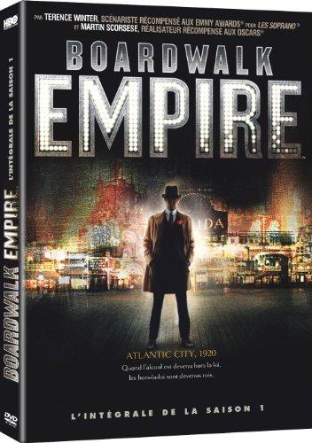 Boardwalk Empire n° 1 Boardwalk empire