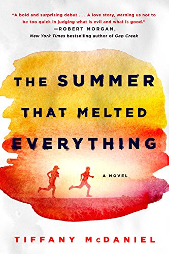 The Summer That Melted Everything: A Novel ()