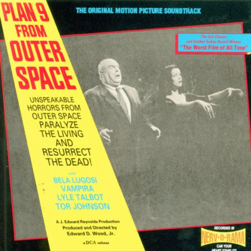 Plan 9 From Outer Space - Free download and software