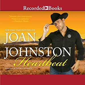 Heartbeat Audiobook