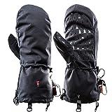Heat 3 Polar Hood (Black) Large 9-13