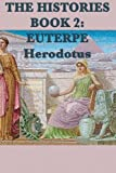 Image of The Histories Book 2: Euterpe (Herodotus' Histories) (Volume 2)