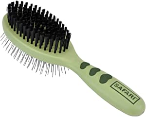 Coastal Pet Safari Pin and Bristle Brush