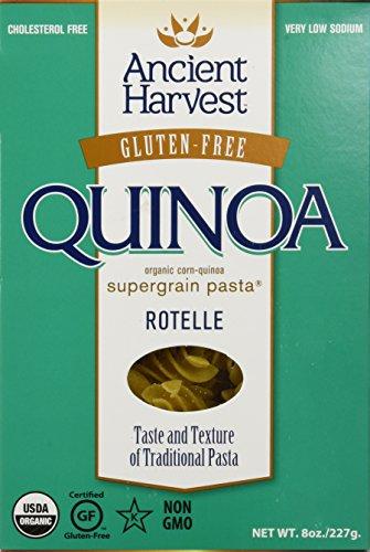 Ancient Harvest Quinoa Rotelle - 8 oz (Ancient Vines)