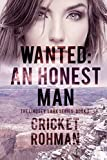 Free eBook - Wanted  An Honest Man