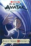 Avatar - Book 1: Water - Volume 2 [DVD]