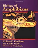 img - for Biology of Amphibians by William E. Duellman (1994-02-01) book / textbook / text book