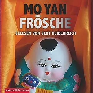 Frösche Hörbuch