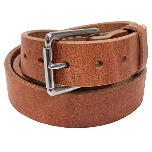 Hanks A2900 Old World Belt - 1.5