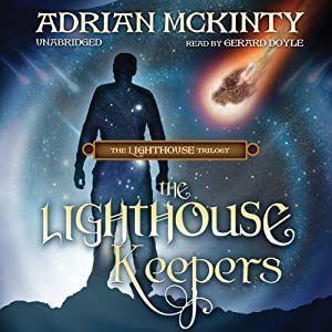 The Lighthouse Keepers Audiobook