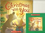 Christmas With You (Paperback and Audio CD)