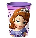 Disney Sofia the First 16 oz. Souvenir Cups 12 Pack
