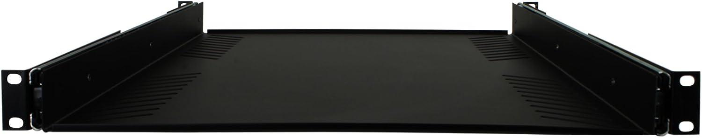 Audio, AV, IT, DJ Penn Elcom R1290//1U Sliding Rack Tray Equipment Shelf for 1 Rack Space up to 15 Inch Deep