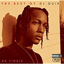 The Best of DJ Quik: Da Finale