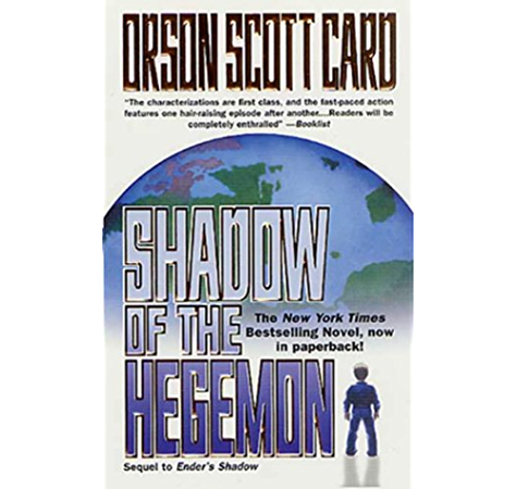 Amazon Com Shadow Of The Hegemon The Shadow Saga Book 2 Ebook Card Orson Scott Kindle Store