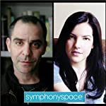 Thalia Book Club: David Rakoff's Half Empty and Sloane Crosley's How Did You Get This Number | David Rakoff,Sloane Crosley