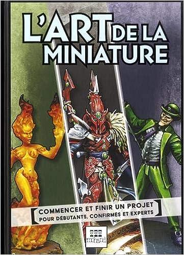 Mohand L'art Livres Miniature De La WE2Y9HID