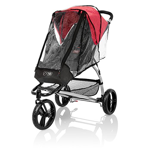 Mountain Buggy Swift Pram Accessories - 4