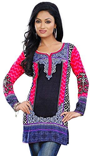 Indian Tunic Shirt - 3