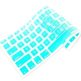 iBenzer Macaron Series Keyboard Cover for Macbook Pro 13