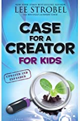 Case for a Creator for Kids (Case for… Series for Kids) Kindle Edition