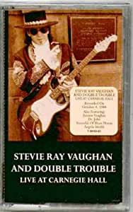 Stevie Ray Vaughan Stevie Ray Vaughan And Double Trouble
