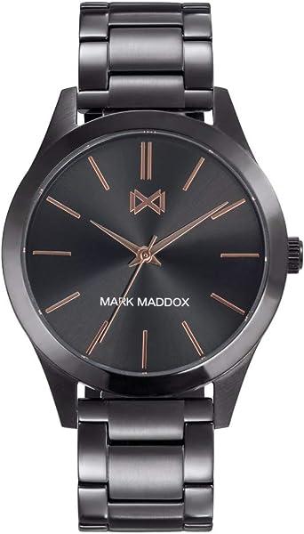 reloj mark maddox para hombre