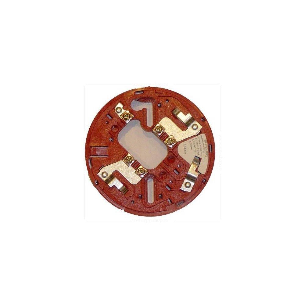 Hochiki analógico Independiente detector de base