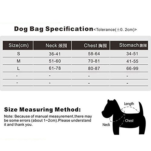 FengTu Camping Hiking Dog Packs Backpacks Adjustable Service Dog Supply Backpack Harness Lifeunion Saddle Bag for Training Hiking Dog Packs