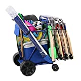 The Ultimate Premium Cargo Beach Cart by JGR Copa