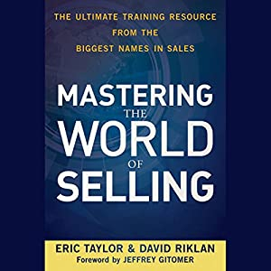 Mastering the World of Selling Audiobook