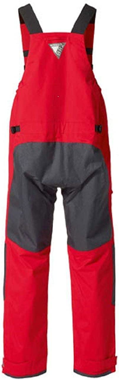 Musto BR2 Offshore Trousers in Black Waterproof Breathable and Durable Design for Yachting and Sailing Mens