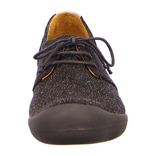 Tracey Zapatos glass r GEEK mujer BLACK para Negro Piel de Neuls cordones de SAND black sand UcUHCyB