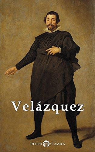 (Complete Works of Diego Velazquez (Delphi Classics) (Masters of Art Book 21))