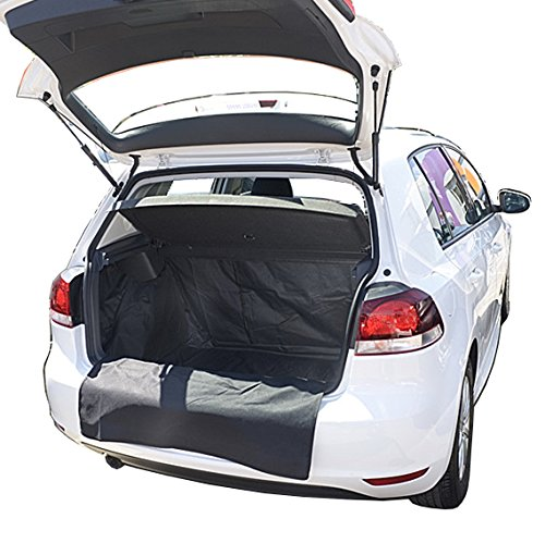golf cargo cover - 4