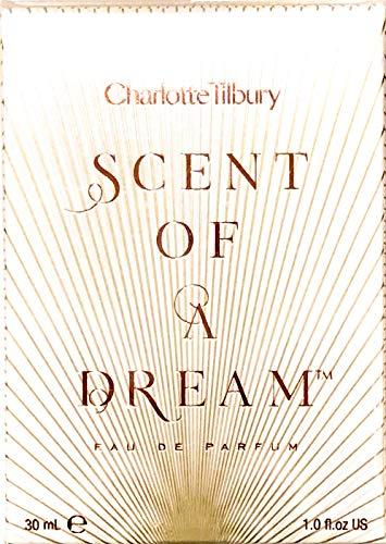 Charlotte Tilbury Scent of A Dream Eau De Parfum Spray - 1 Oz ()