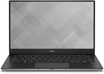 Dell XPS 13 9360-3714 Notebook i7-7500U SSD Full HD Windows 10 ...