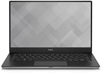 Dell XPS 13 9360-3714 Notebook i7-7500U SSD Full HD Windows 10